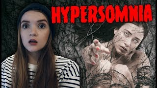 Nonton Netflix Horror Movie Review  Hypersomnia  2016      Film Subtitle Indonesia Streaming Movie Download