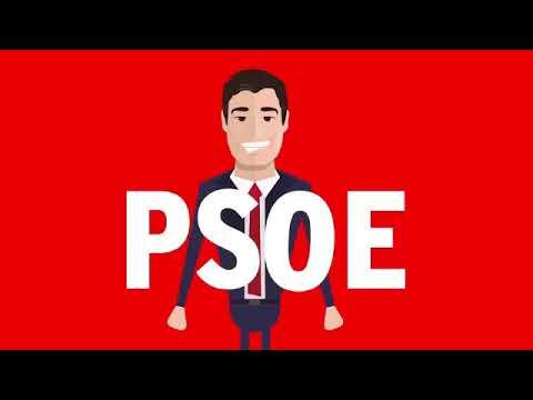Pedro Sánchez ni es obrero, ni español