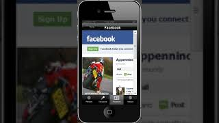 Appennino in moto Video YouTube