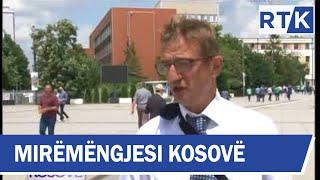 Mirëmëngjesi Kosovë - Kronikë 24.05.2018