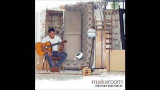 Jonathan McReynolds - Lover Of My Soul (AUDIO ONLY)