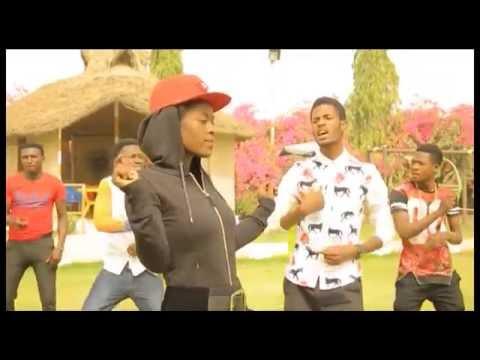 GUGUWAR SO 2 Song NAFISA ABDULLAHI (Hausa Films & Music)