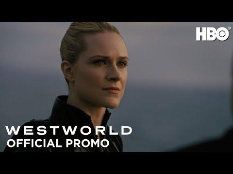 Westworld: Season 3 Episode 3 Promo   HBO
