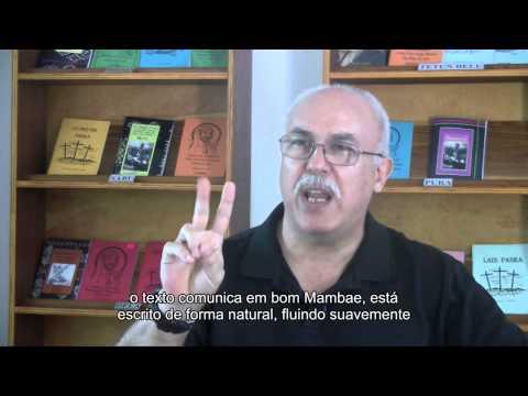 Timor Leste - Projeto de Tradução da Bíblia em língua Mambae