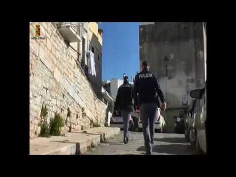 BITONTO - Vede la Polizia e scappa sui tetti, arrestato pregiudicato 26 enne