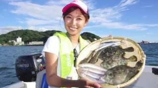 マリンボックス 2016マリンボックス100www.marinebox.co.jp/中岡優姫さんがマリンボックス100を初体験。海の全てを楽しめる!ディンギーヨットスクール、ジェットスキー(マリンジェット、水上バイク)のスクールや体験、フィッシングカヤック保管やHOBIE KAYAK(ホビー足漕ぎカヤック)販売、船舶免許取得、釣り船保管や販売は湘南逗子海岸のマリンボックス100 で!当日の様子は9月5日発売の週刊つりニュースで。