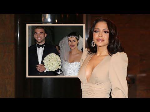 Aleksandra Mladenović priznala za koju pesmu je dobila najviše para na svadbi Veljka i Bogdane