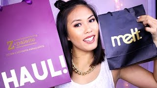 """I missed talking to y'all, hope you like my new haul videoSOWWEE FOR THE LENGTH! U__ULIKE and SUBSCRIBE and be BESTIES with meeehttp://www.youtube.com/subscription_center?add_user=naohms◢ MY LATEST VIDEOS:⦿ Updated Brow Routine: http://youtu.be/Qw-d-_fOZR8===================================◢ LET'S BE FRAANDS!⦿ My Vlog Channel: https://www.youtube.com/channel/UCv8Nkma9xOEbPyxJa7NYkyw⦿ Email (Business Only): love2primp@gmail.com⦿ Instagram: http://instagram.com/naohms⦿ Blog: UNDER CONSTRUCTION⦿ Twitter: http://twitter.com/naohms⦿ Periscope: @naohms⦿ Facebook: http://facebook.com/love2primp⦿ Snapchat: ohsnapnaohms===================================PRODUCTS MENTIONED & WHAT I'M WEARINGto be updated soon. :)===================================◢ WE LOVE COUPON CODES!Always GET CASH BACK when you shop online through Ebatess! http://bit.ly/1dV0eM6Some of my favorite websites to shop at!Dailylook: http://bit.ly/ZfvUJkEllie Activewear: http://bit.ly/1BiPHcd """"naomi20"""" = 20% offGlasses Shop: http://bit.ly/1BiPGoO """"YTBnaohms"""" = 20% offGroupon: http://gr.pn/1fb8GJtHautelook: http://bit.ly/18whUQMIdeeli: http://bit.ly/Om0vTvMakeup Geek: http://bit.ly/1m98HVwPMD: http://bit.ly/1BiPHJm """"naomi25"""" = 25% offSigma Makeup: http://bit.ly/1pCTugOShoemint: http://bit.ly/1lsuloZPearly whites and makeup to match? I got you!Shop Whitening Lightning: http://bit.ly/1yKYfctShop Gerard Cosmetics: http://bit.ly/1yKYioR⦿ NAOMI = 25% off everything sitewide⦿ LOVE2PRIMP20 = 2 pens for $20 (Zero White or Super Booster)⦿ L2PKIT = Dial a Smile kit for $59⦿ L2PCOMBO = Dial a Smile/Zero White pen and kit for $49===================================◢ Production, Filming and Editing by your girl ;)Camera Used: Canon 70D http://amzn.to/1nP1MgpEditing Software: Final Cut ProMusic: my voice.. and the cars on the road.FTC: Not sponsored. The links above are affiliate links."""