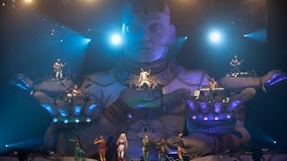DJ BoBo - FANTASY TOUR - Take Control (Fantasy-DVD: Track 7/22)