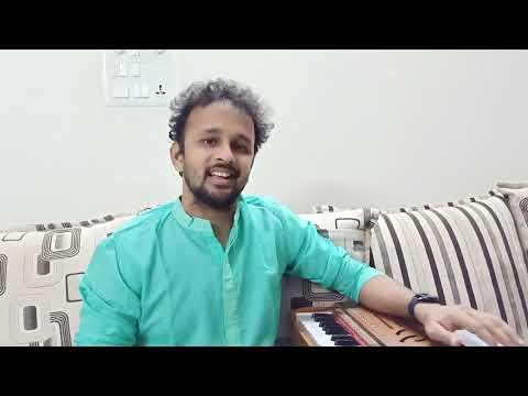 Swararpan -3 -Babuji - Shri.Sudhir Phadke