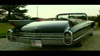 Cadillac Convertible - Dream Cars
