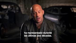 Nonton FAST & FURIOUS 8 - Featurette - El futuro de la Saga HD Film Subtitle Indonesia Streaming Movie Download