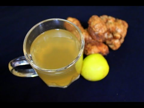 how to reduce tummy fat with just 1 ingredient ginger-how to lose belly fat naturally with ginger