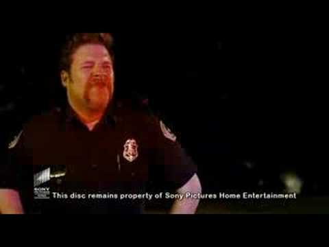 superbad – funny cop scene – fastest kid alive, its just beer!