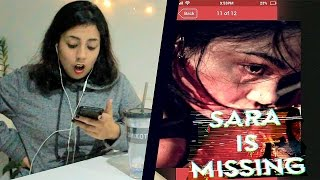 Video game horror TERSERAM sedunia! | Sara is Missing MP3, 3GP, MP4, WEBM, AVI, FLV Agustus 2019
