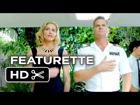 Ascension - Series Overview Featurette (2014) - Syfy TV Series HD