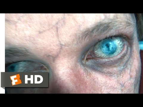 World War Z (2/10) Movie CLIP - 12 Seconds to Infection (2013) HD