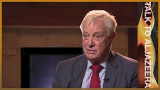Chris Patten: Hong Kong's freedoms under threat Twenty years after the handover, Hong Kong's last British governor discusses...