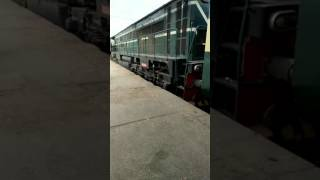 Nonton 140km H Fastest Pakistan Railway Engine Tezzgam Exp Film Subtitle Indonesia Streaming Movie Download