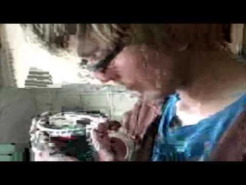 vlog Der Kaffee Kuchen Test