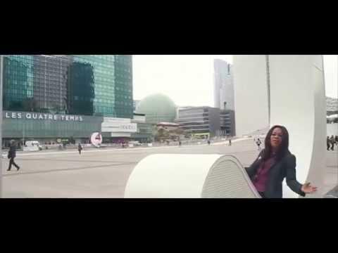 J'AIME - Clip officiel de Beyou Ciel