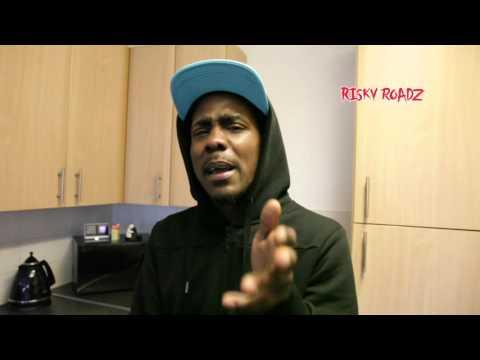 SP | RISKY ROADZ KNOW THE LEVELS (BIRMINGHAM) @RISKYROADZ @SPzAbout