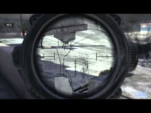 Мнение о Tom Clancy's Splinter Cell: Conviction (видео)