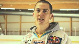 LIKE-ICE! Ramps with world champions Dallago brothers