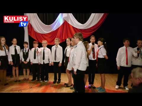 Konkurs Piosenki Patriotycznej 2013 w MDK Wieluń