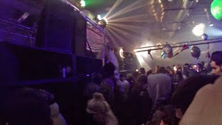 Charleroi Belgium  city images : FREE TEKNO - NYE 2016 - CHARLEROI, BELGIUM