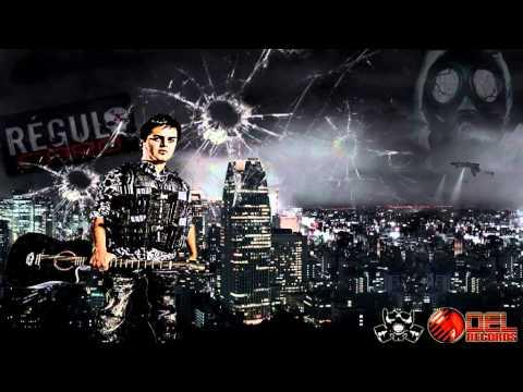 regulo caro 2012 mix DJ ANTRAX
