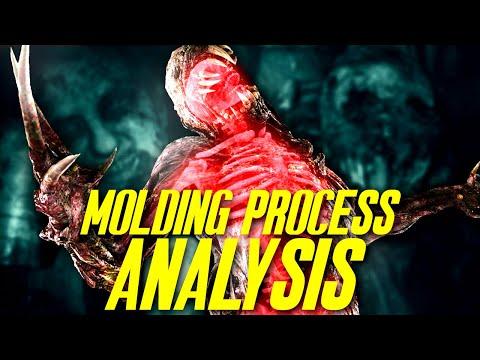 The Molded Process from Resident Evil 7 Analysis | Monster, Morphology, Regeneration Lore Explained