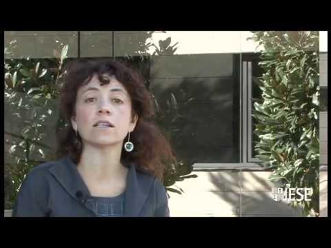 Núria Mas: 'Society Needs to Rethink Health Care Systems'