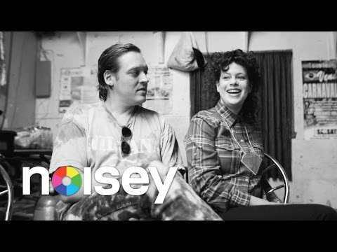 Arcade Fire's The Reflektor Tapes (Exclusive Clip)