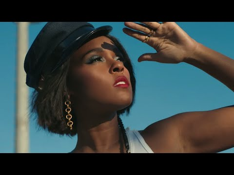 Janelle Monáe feat. Zoë Kravitz - Screwed [2019]