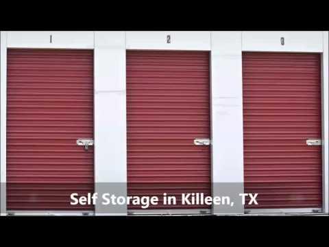Extra Space Storage 1035 W Jasper Rd Killeen TX 76542 254 526 0509