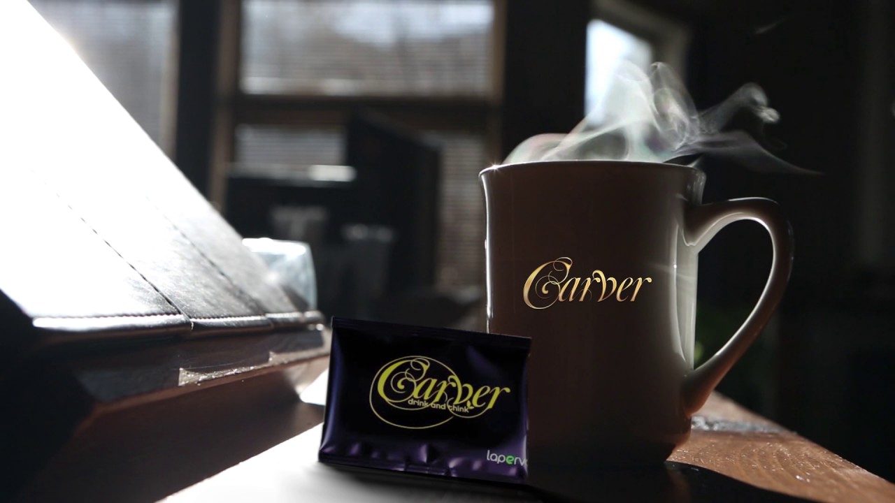 Carver Slimming Coffee