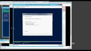 Lecture 1 Planning and Installation - Free Short Course: Windows Server 2012