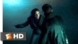 Nonton Blade Runner 2049 (2017) - K vs Luv Scene (8/10) | Movieclips Film Subtitle Indonesia Streaming Movie Download