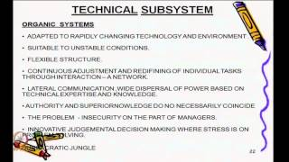 Mod-02 Lec-17 Socio-technical Systems Contd.