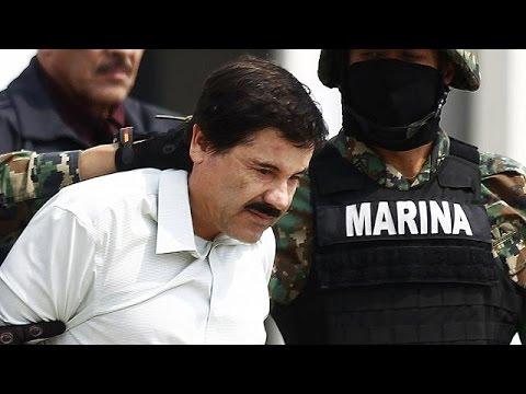 Μεξικό: Απέδρασε ξανά ο «Ελ Τσάπο»