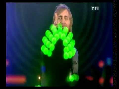 David Guetta (Ft. Kelly Rowland) @NRJ Music Awards 2010