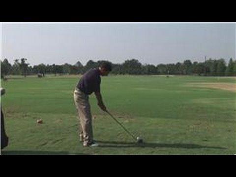 Golf Tips : Golf Driver Tips