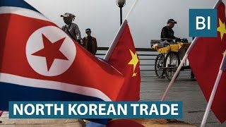Video What does North Korea trade with the world? MP3, 3GP, MP4, WEBM, AVI, FLV Oktober 2017