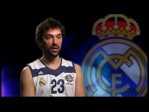 EuroLeague Weekly: Focus on Sergio Llull, Real Madrid