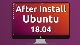 Video 30 Things to do After Installing Ubuntu 18.04 LTS (all-in-one video) MP3, 3GP, MP4, WEBM, AVI, FLV Juni 2018