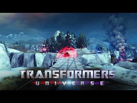 Transformers Universe: il Browser Game d'Azione dei Transformers