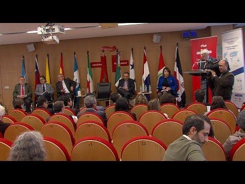 افتتاح النسخة الرابعة لأسبوع اللغة الاسبانية بمعهد ثربانتيس بالرباط