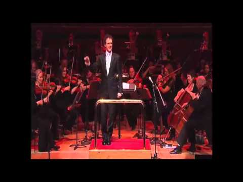 This Has Got to be the World's Funniest Orchestra!