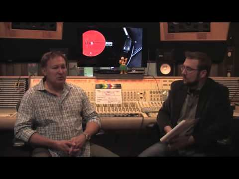 Tim Nichols - The Producer's Room Episode #8